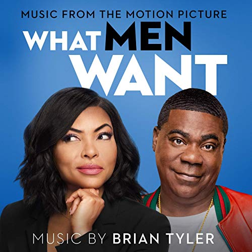 Lakeshore Records editará la banda sonora What Men Want