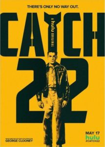 Póster Catch-22