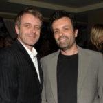 Harry y Rupert Gregson-Williams para la miniserie Catch-22