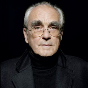 Michel Legrand en The Other Side of the Wind