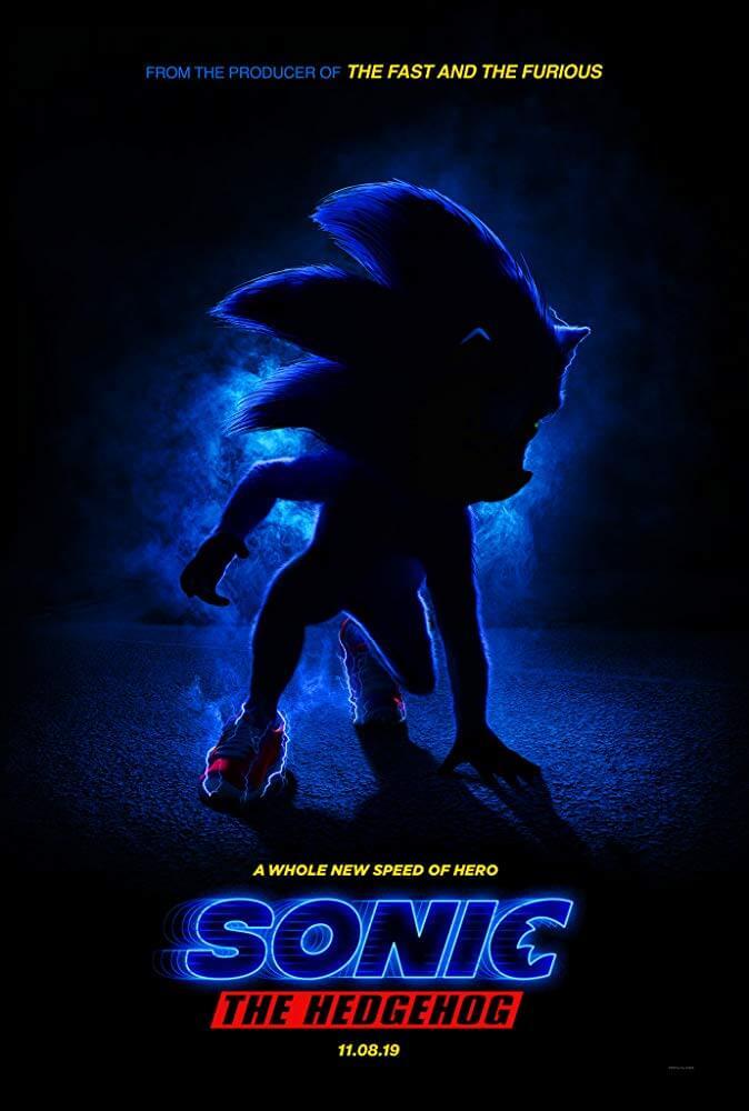 Junkie XL para la cinta de animación y aventuras Sonic the Hedgehog