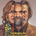Cristobal Tapia de Veer para el thriller Ventajas de viajar en tren