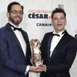 Vincent Blanchard y Romain Greffe ganan el César 2019