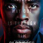 Henry Jackman y Alex Belcher para el thriller de acción 21 Bridges