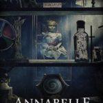 Joseph Bishara para la cinta de terror Annabelle Comes Home