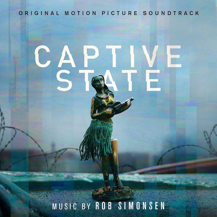 Sony Classical edita la banda sonora Captive State