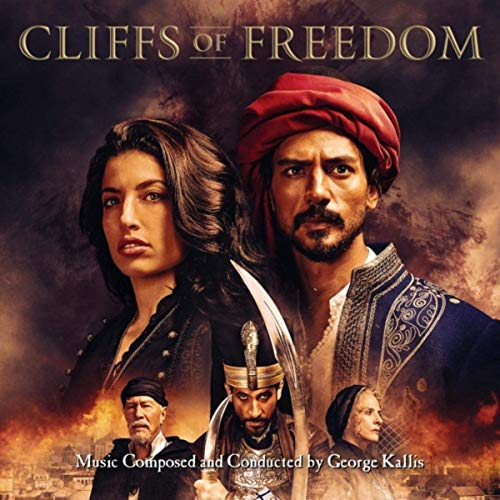 Aegean Entertainment edita la banda sonora Cliffs of Freedom