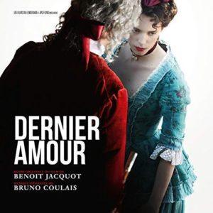 Carátula BSO Dernier Amour - Bruno Coulais