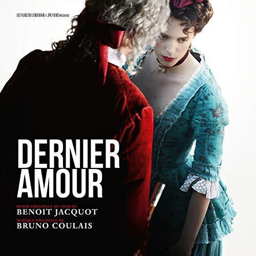 BOriginal edita la banda sonora Dernier Amour