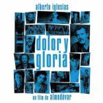 Carátula BSO Dolor y Gloria - Alberto Iglesias