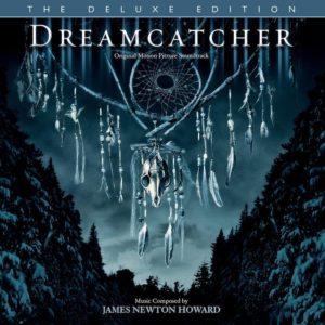 Carátula BSO Dreamcatcher - James Newton Howard