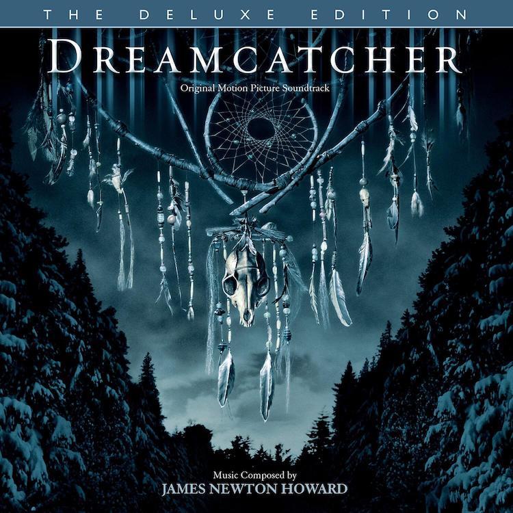 Varèse Sarabande edita la banda sonora Dreamcatcher