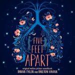 Lakeshore Records editará la banda sonora Five Feet Apart