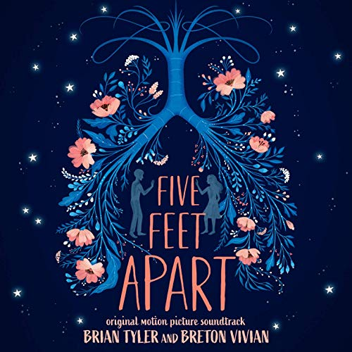 Lakeshore Records editará la banda sonora Five Feet Apart