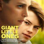 Lakeshore Records editara la banda sonora Giant Little Ones