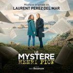 Gaumont edita la banda sonora Le Mystère Henri Pick