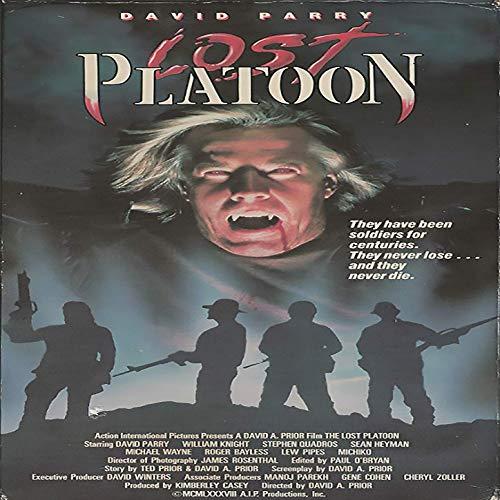 McJames Music editará la banda sonora Lost Platoon