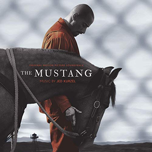 Back Lot Music edita la banda sonora The Mustang