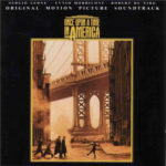 Carátula BSO Once Upon a Time in America - Ennio Morricone