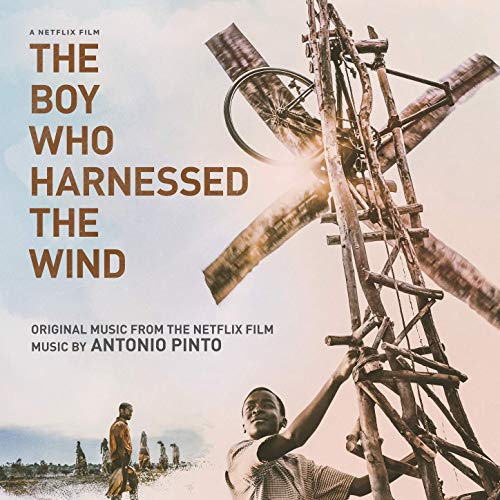 Lakeshore Records edita la banda sonora The Boy Harnessed the Wind