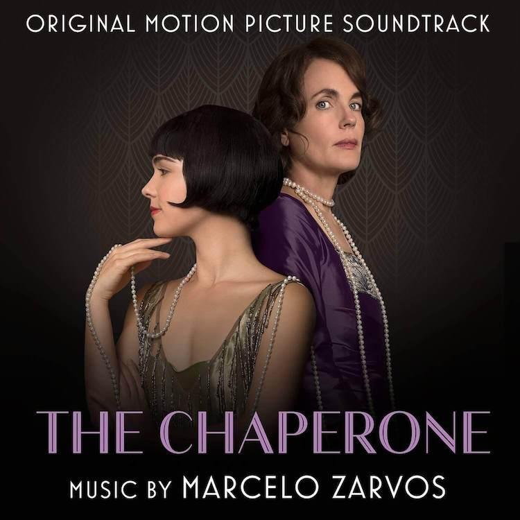 Sony Classical edita la banda sonora The Chaperone