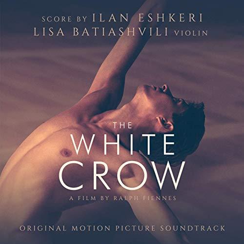 Deutsche Grammophon edita la banda sonora The White Crow