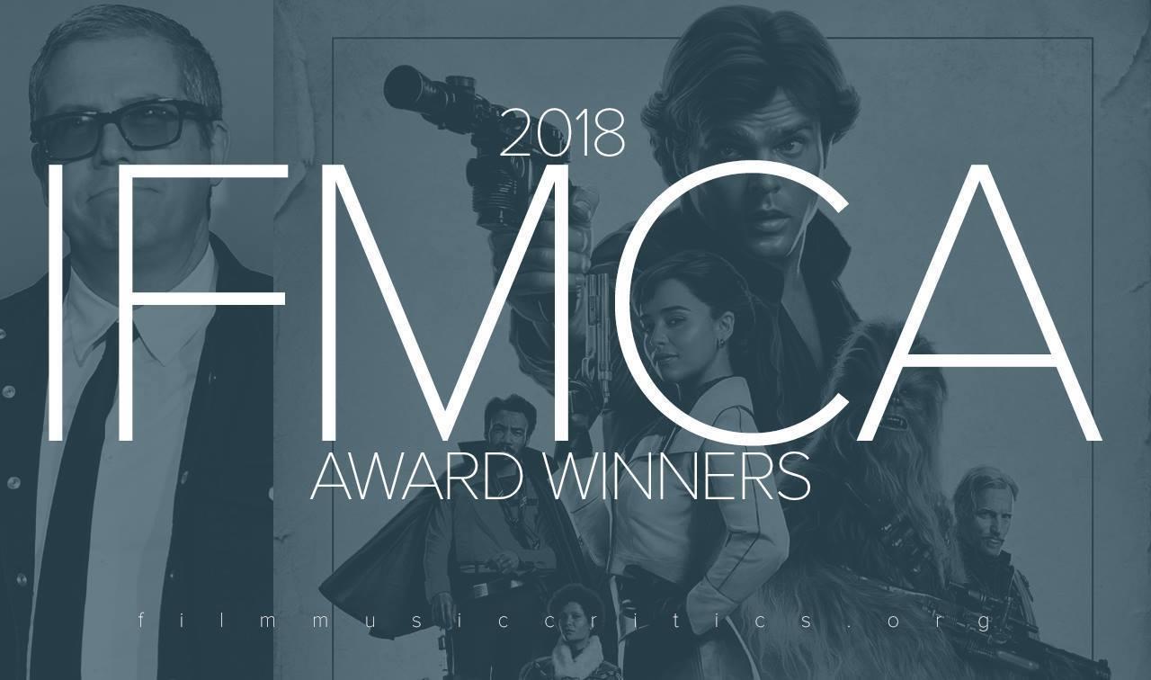 Ganadores de los IFMCA Awards 2018