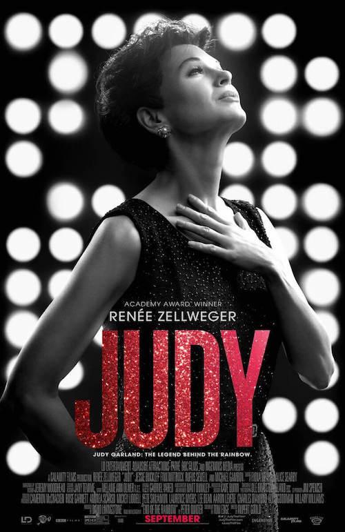 Gabriel Yared para el drama biográfico Judy