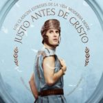 Javier Rodero para la serie Justo antes de Cristo