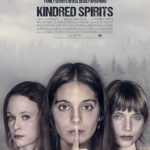 Joe Kraemer para el thriller independiente Kindred Spirits