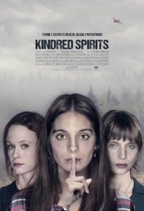 Póster Kindred Spirits