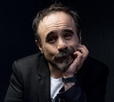 70 binladens: Fernando Velázquez, por Koldo Serra