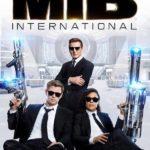 Danny Elfman y Chris Bacon para Men in Black International