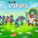 Diego Montesinos para la cinta de animación Planet Ripos