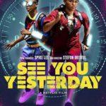 Michael Abels para la cinta de ciencia ficción See You Yesterday