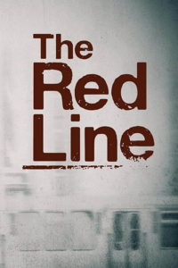 Póster The Red Line