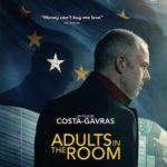 Alexandre Desplat para el drama Adults in the Room