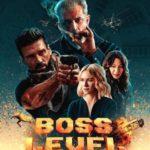 Clinton Shorter para el thriller de acción Boss Level