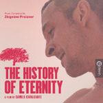 Caldera Records editará la banda sonora A História Da Eternidade