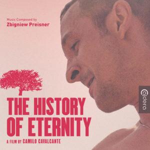 Carátula BSO A História Da Eternidade - Zbigniew Preisner