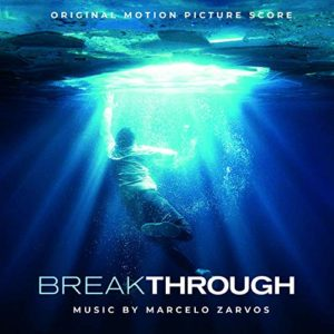 Carátula BSO Breakthrough - Marcelo Zarvos