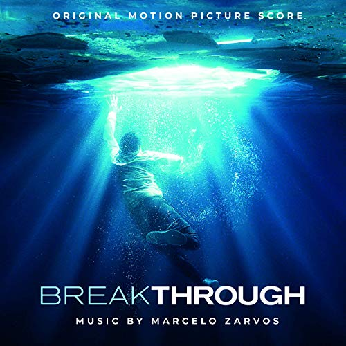 Fox Music edita la banda sonora Breakthrough Marcelo Zarvos