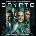 Varèse Sarabande edita la banda sonora Crypto