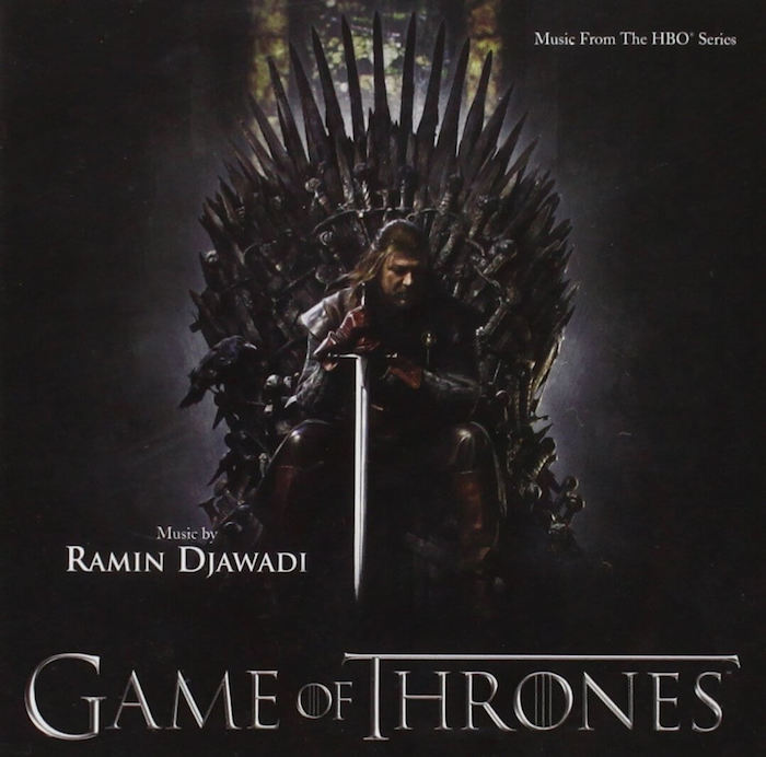 Game of Thrones de Ramin Djawadi
