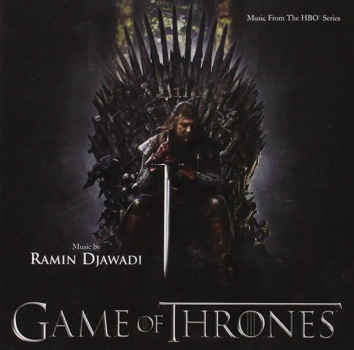 Game of Thrones de Ramin Djawadi