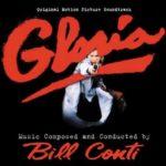 Carátula BSO Gloria - Bill Conti