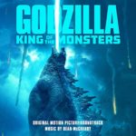 WaterTower Music editará la banda sonora Godzilla: King of the Monsters