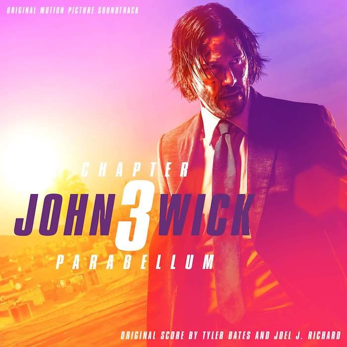 Varese Sarabande edita la banda sonora John Wick 3: Parabellum