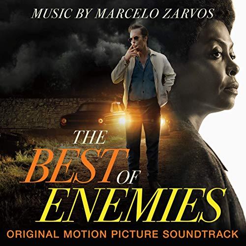 Sony Classical edita la banda sonora The Best of Enemies