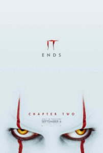 Póster It: Chapter Two